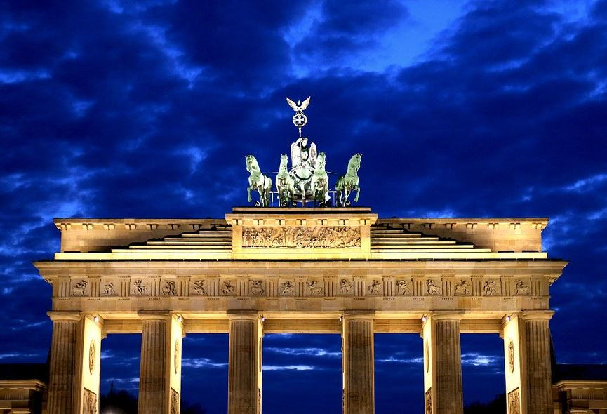 moving to germany, berlin
