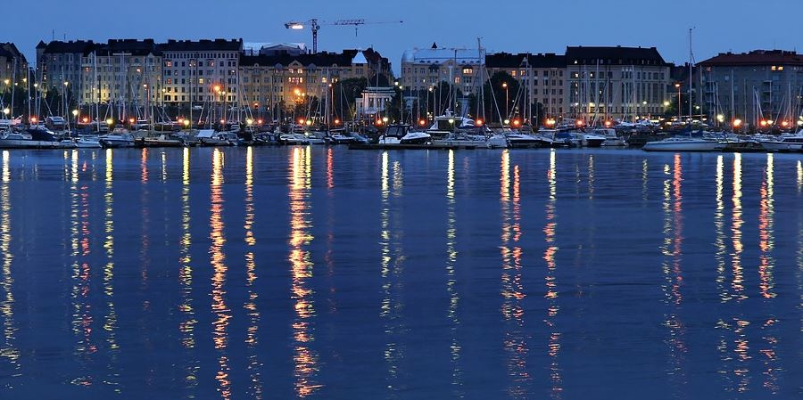 moving to helsinki, finland from new york